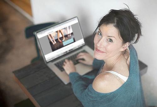 online-unternehmerin